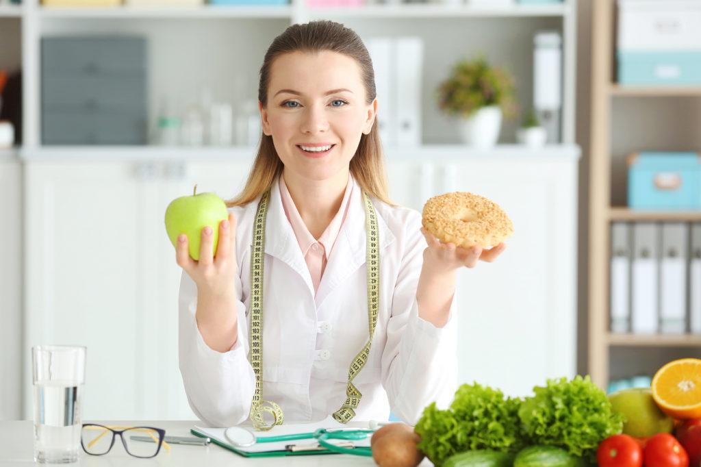 Kuka tietää ravitsemuksesta? – Ravitsemusosaaja-opas